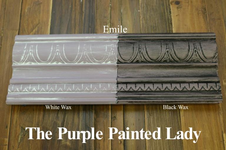 Emile Chalk Paint 174 Quart