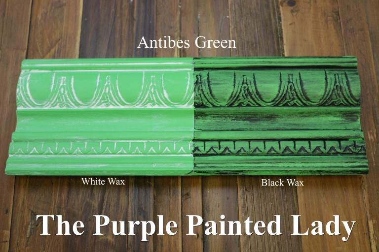 Antibes Green Chalk Paint 174 Quart
