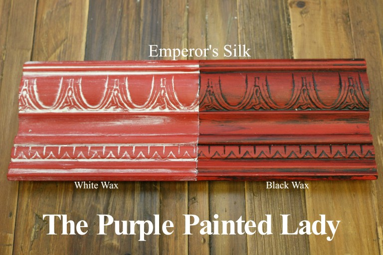 Emperor S Silk Chalk Paint 174 Sample Pot
