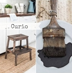 Curio Milk Paint Quart