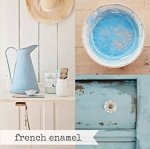 French Enamel Milk Paint Quart
