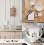 Ironstone Milk Paint Quart