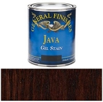 Gel Stain Java 1 quart (Java Gel)