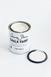 Old White Chalk Paint® Quart (this looks like a light cream)