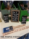 Chalk Paint® Flat Brush- Large by Annie Sloan