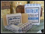 Big FAT Lye - Soap, that is