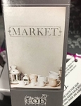 IRON ORCHID DESIGN DECOR TRANSFER: MARKET (60