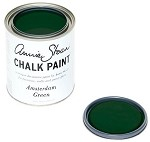 Amsterdam Green Chalk Paint® Quart