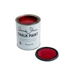 Burgundy Chalk Paint® Quart