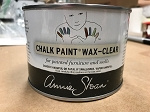 Annie Sloan Clear Wax 500 ml (largest tin available)