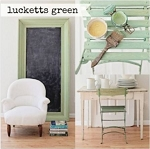 Lucketts Green - Sample Bag Size