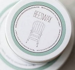 Salad Bowl Wax- Beeswax Finish by Miss Mustard Seed 50g