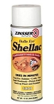 Zinsser 12 oz. Clear Shellac Spray