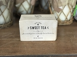 Sweet Tea Boxed Soap 8.8 oz