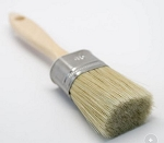 Topcoat/Varnish Brush - 45mm