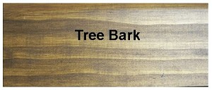 Wood Icing® Furniture Glazing Colors - TREE BARK 12 oz.