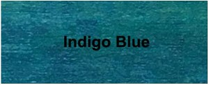WOOD ICING® FURNITURE GLAZING COLORS - INDIGO BLUE 12 OZ.