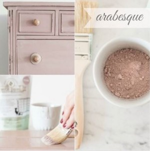 Arabesque Milk Paint Quart