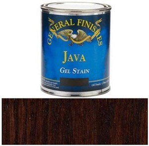 Gel Stain Java 1 pint  (Java Gel)