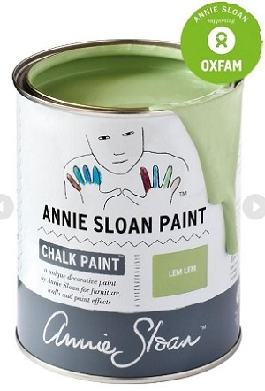 Lem Lem Chalk Paint® Quart