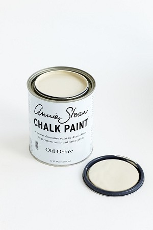 Old Ochre Chalk Paint® Quart