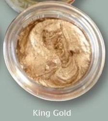 King Gold Gilding Wax
