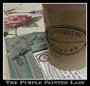 Antiquing Powder