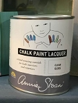 Annie Sloan Lacquer Gloss - 750mL (Interior and Exterior Use)
