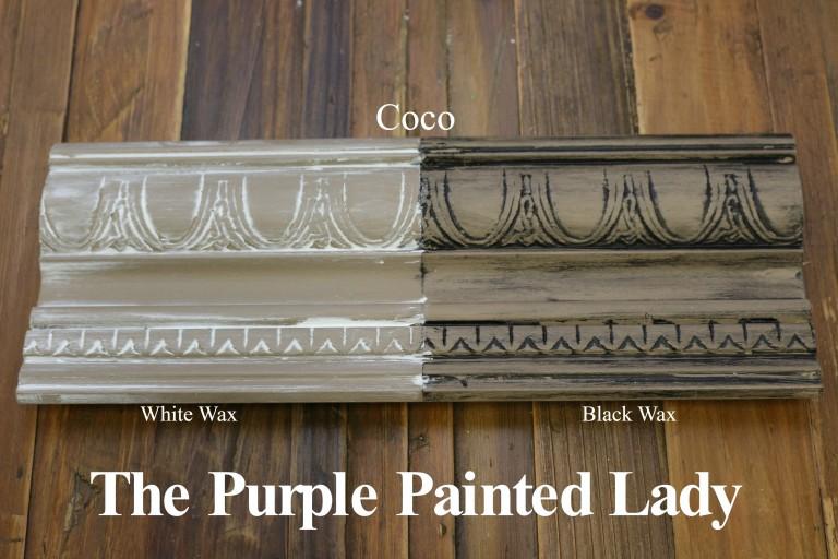 Coco Chalk Paint 174 Sample Pot