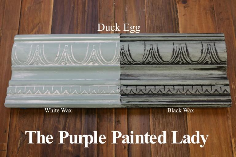 Duck Egg Blue Chalk Paint 174 Sample Pot