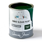 Amsterdam Green Chalk Paint® SAMPLE POT 120mL