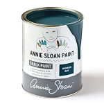 Aubusson Blue Chalk Paint® Litre
