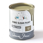 Chateau Grey Chalk Paint® Litre (Moss Green)
