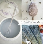 Dried Lavender Milk Paint Quart