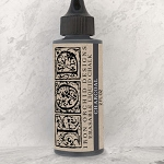 Erasable Liquid Chalk - Charcoal