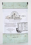 Farmhouse White Milk Paint - Sample Bag Size
