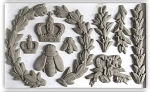Laurel 6x10 Decor Moulds - B/O from the Manufacturer