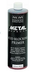 Modern Masters Metal Effects Acid Blocking Primer 16 oz STEP 1