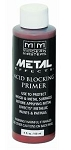 Modern Masters Metal Effects Acid Blocking Primer  4 oz STEP 1