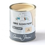 Old Ochre Chalk Paint® Litre (NOTE THE PAINT IS SLIGHTLY THICKER)
