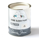 Old White Chalk Paint® Sample Pot - 120 mL **NEW** NO YELLOW IN THIS COLOR