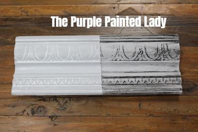 Paris Grey Chalk Paint Litre