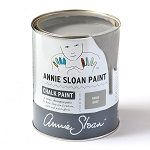 Paris Grey Chalk Paint® Litre