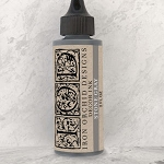 Iron Orchid Designs Decor Ink - Stone Gray 2 oz.
