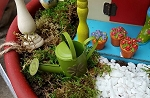 Watering Can - Fairy Garden