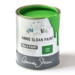 Antibes Green Chalk Paint® Litre
