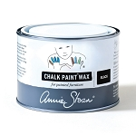 Black Chalk Paint Wax - 500 mL