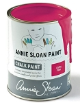 Capri Pink Chalk Paint® Sample Pot 120 mL