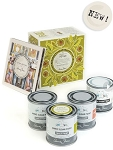 Firle Decorative Paint Set - Annie Sloan