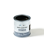 Graphite Chalk Paint® Sample Pot - 120mL (color is more black than in the past)